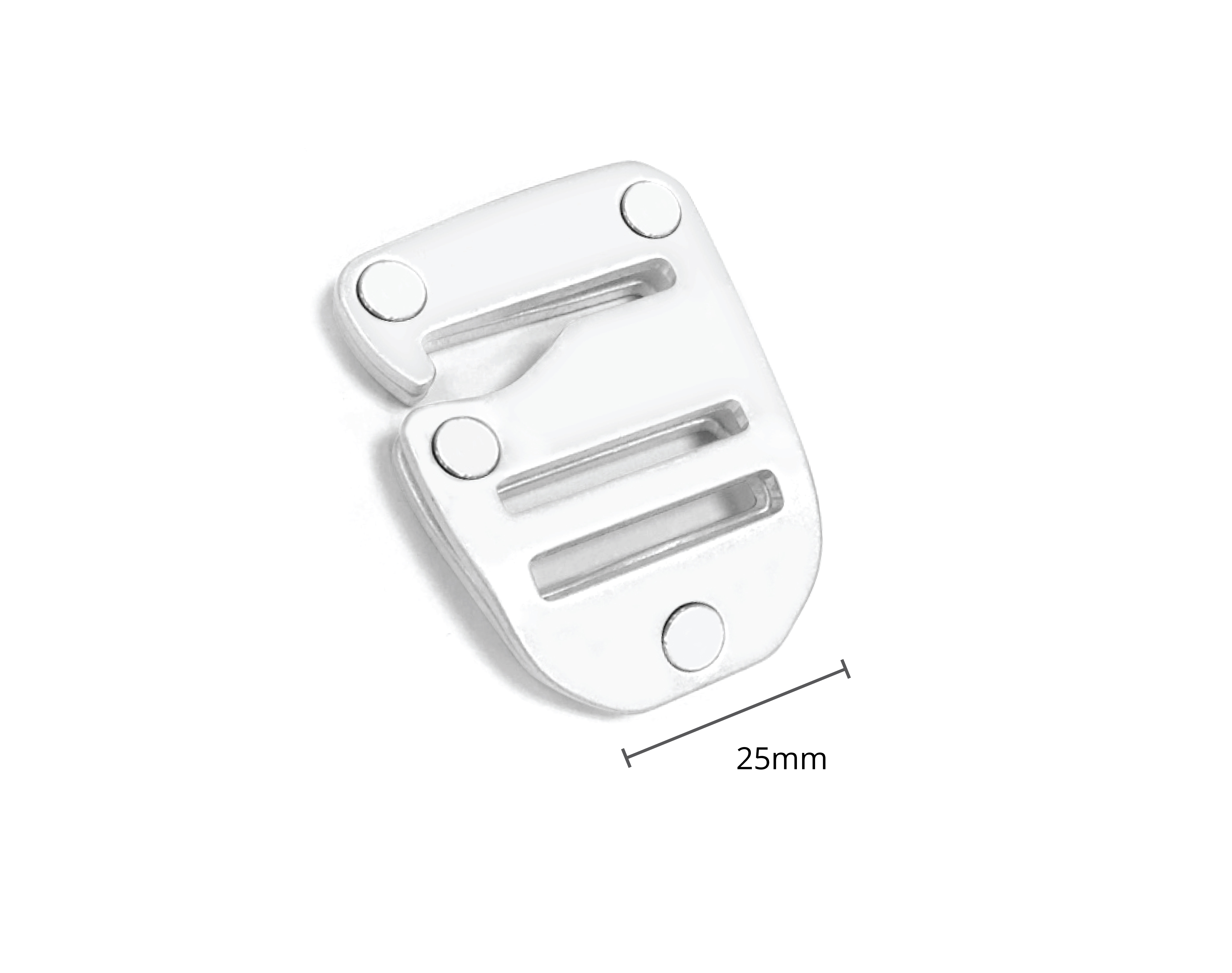 Alutica_Double Deck Tension Hook