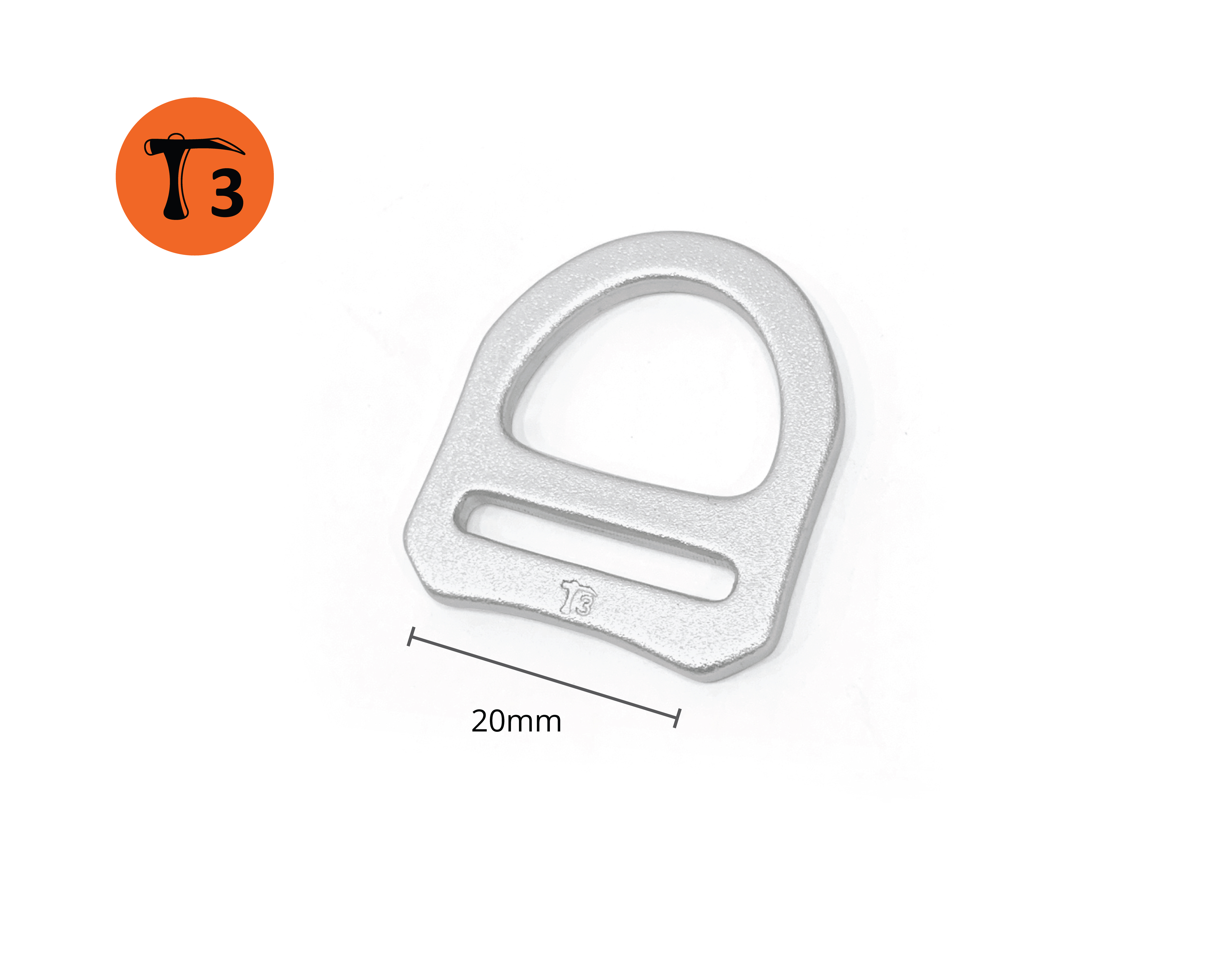 T3_Double D-Ring