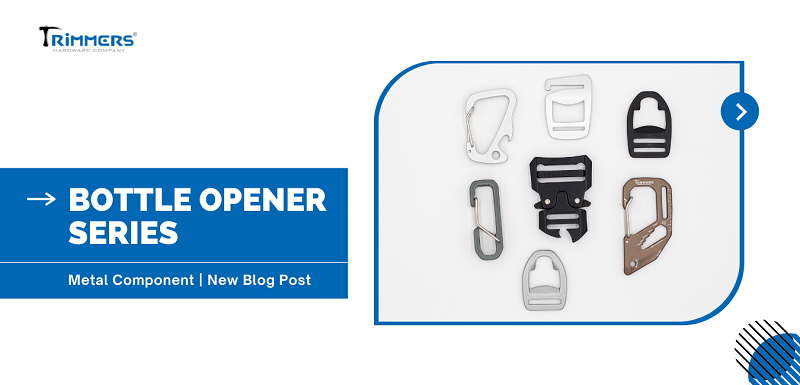 Bottle Opener Series Blog post