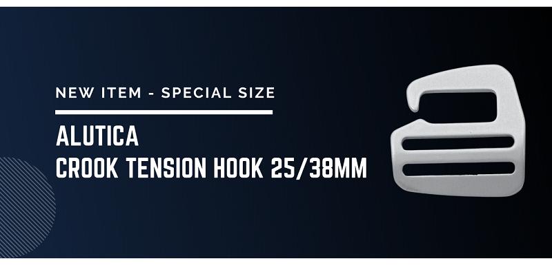 crook hook 25&38